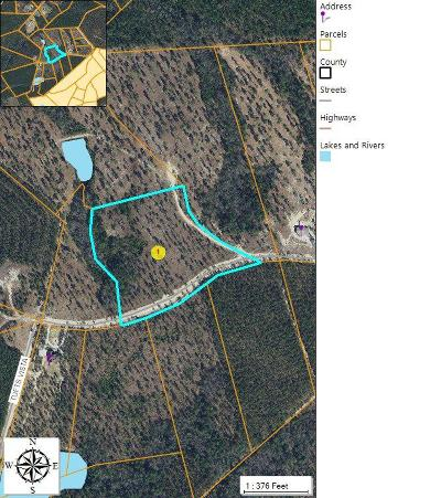 Residential Lots & Land For Sale: Lot 26 Tufts Vista Road