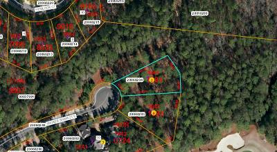 Forest Creek Residential Lots & Land For Sale: 16 E Wicker Sham Court