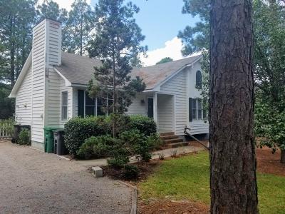 Rental For Rent: 1330 E Longleaf Drive