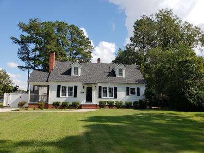 Fayetteville NC Single Family Home Sold: $225,000