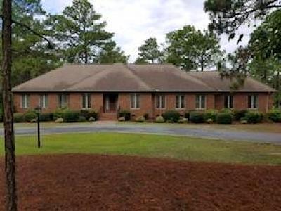Pinehurst Rental For Rent: 57 Juniper Creek Boulevard