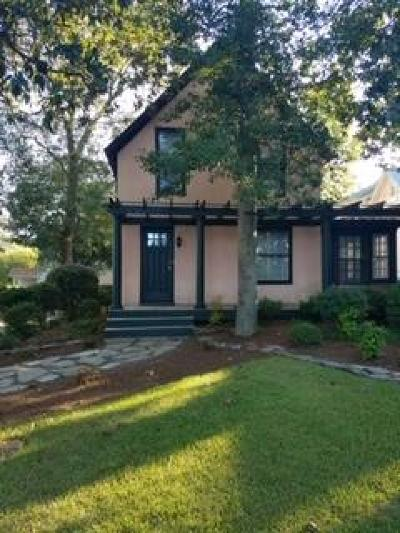 Southern Pines Rental For Rent: 115 E Vermont Avenue