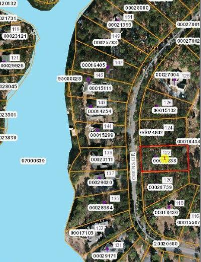 Residential Lots & Land For Sale: 122 Owens Circle