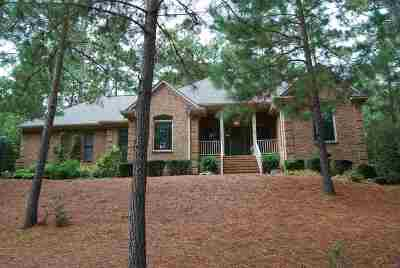 Moore County Single Family Home Active/Contingent: 9 Sassafras Lane