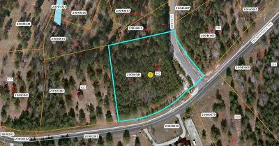 West End Residential Lots & Land For Sale: 455 Broken Ridge Trail