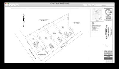 Vass Residential Lots & Land For Sale: Lincoln Avenue