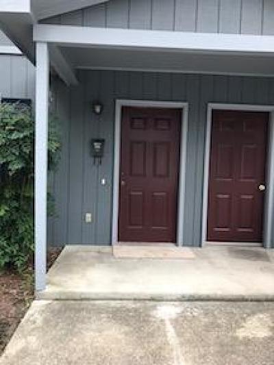 Southern Pines Rental For Rent: 354 W Illinois Avenue #354
