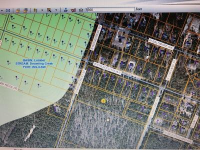 Residential Lots & Land For Sale: 145 S Vineland Street