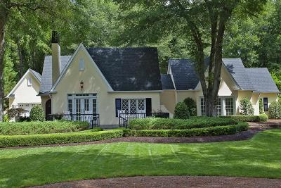 Pinehurst NC Single Family Home For Sale: $899,900