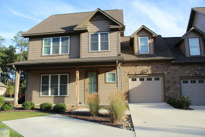 Southern Pines Rental For Rent: 130 Pinebranch Court