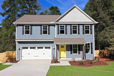 Pinehurst Single Family Home For Sale: 5 Sawmill Court