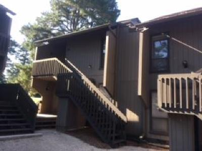 Pinehurst NC Condo/Townhouse For Sale: $84,900
