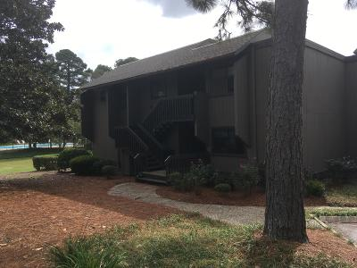 Pinehurst NC Condo/Townhouse For Sale: $195,000