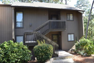 Pinehurst NC Condo/Townhouse For Sale: $120,000