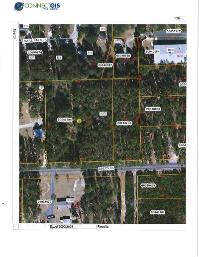 Residential Lots & Land For Sale: 3073 Linden Road