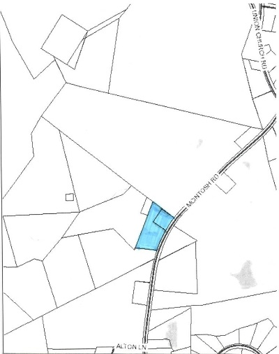 Vass Residential Lots & Land For Sale: McIntosh Road