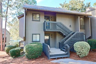 Pinehurst Condo/Townhouse Active/Contingent: 250 Sugar Gum Lane #259