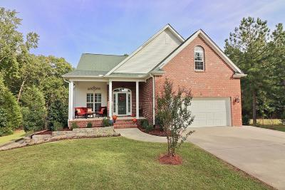 Pinehurst Single Family Home For Sale: 5 Filly Court