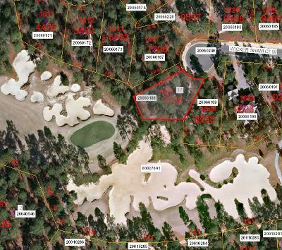 Pinehurst Residential Lots & Land For Sale: 17 W Wickersham Court
