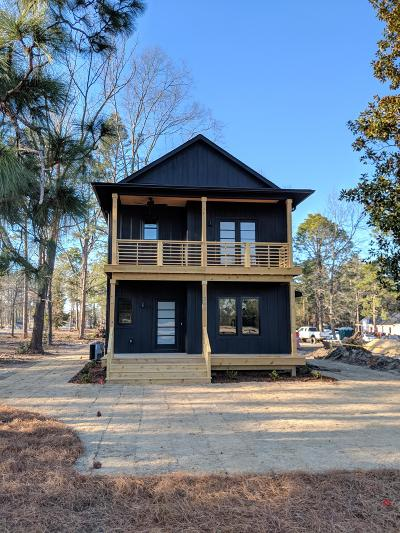 Southern Pines Single Family Home Active/Contingent: 396 Sheldon Road