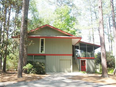 Moore County Rental For Rent: 329 Clearwater Creek Lane
