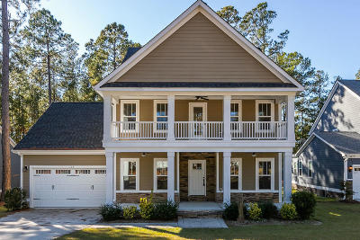 Aberdeen Rental For Rent: 135 Leesville Loop