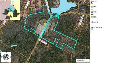 Moore County Residential Lots & Land For Sale: 1615 Bethesda Road