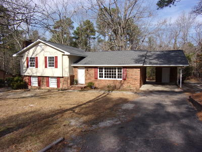 Aberdeen Single Family Home For Sale: 915 Devonshire Trail