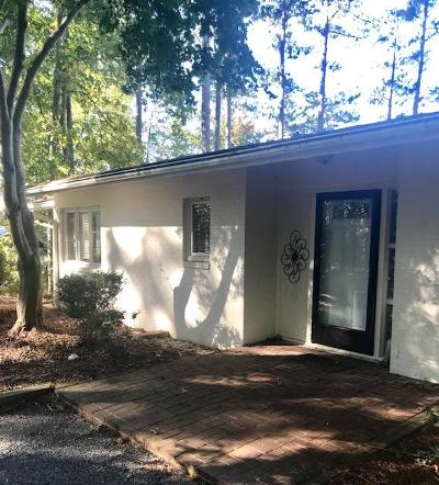 Moore County Rental For Rent: 79 Lakeview Drive