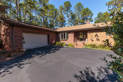 Seven Lakes, West End Single Family Home For Sale: 101 Cambridge Lane