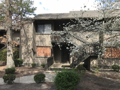 Pinehurst Condo/Townhouse Active/Contingent: 250 Sugar Gum Ln Lane #156