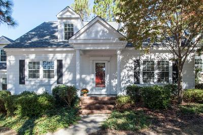 Pinehurst Condo/Townhouse Active/Contingent: 24 Colonial Pines Circle Circle