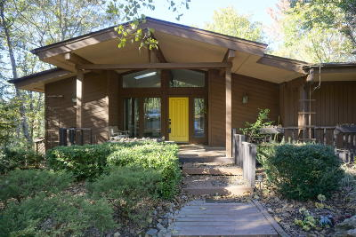 Seven Lakes, West End Single Family Home For Sale: 237 W Devonshire Avenue