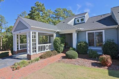 Southern Pines NC Condo/Townhouse Active/Contingent: $190,000