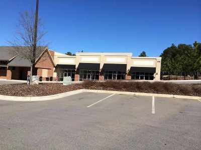 Commercial Lease For Lease: 7475 Nc Hwy 22 #E