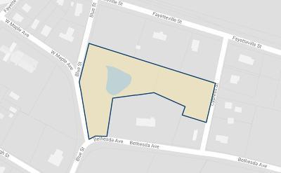 Aberdeen Residential Lots & Land For Sale: 500 W Maple Avenue