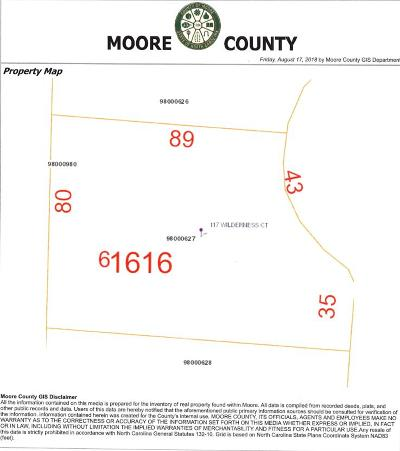 Residential Lots & Land For Sale: 117 Wilderness Court
