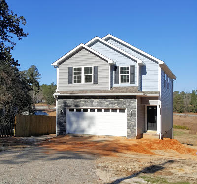 Southern Pines Single Family Home For Sale: 530 Kensington Road