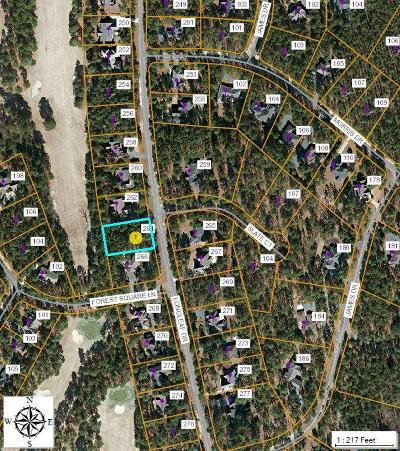 Residential Lots & Land For Sale: 264 Longleaf Drive