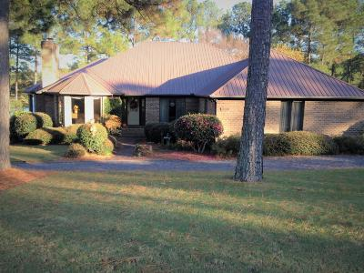 Single Family Home For Sale: 30201 Westlake Drive