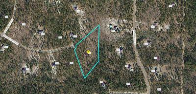 Residential Lots & Land For Sale: 250 Morgan Creek Way