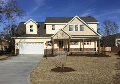 Pinehurst NC Single Family Home For Sale: $270,000