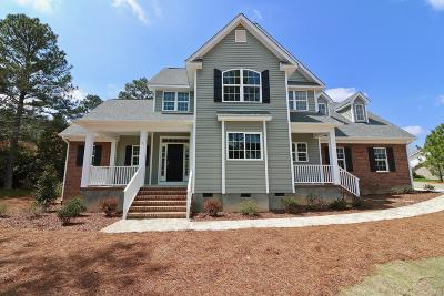 Pinehurst NC Single Family Home For Sale: $332,250