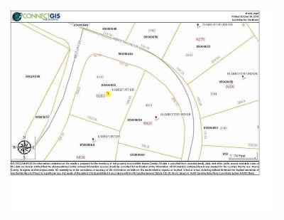 Pinewild Cc Residential Lots & Land For Sale: 10 Melfort Lane