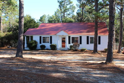 Aberdeen Single Family Home For Sale: 201 Stubby Oaks Road