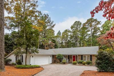 Pinehurst NC Single Family Home For Sale: $239,900