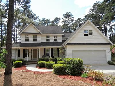Aberdeen Single Family Home Active/Contingent: 229 B Foxfire Road
