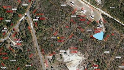 Residential Lots & Land For Sale: Sneed Road
