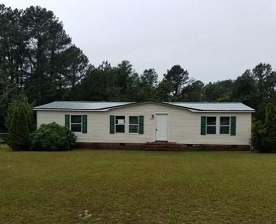 Aberdeen Manufactured Home For Sale: 178 Countryside Dr Drive