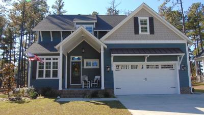 Aberdeen Single Family Home For Sale: 520 Legacy Lakes Way